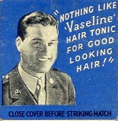 same Vaseline Hair Tonic, Advertising Archives, Modern, How To Look Better, Beauty Hacks, Hair Cuts, Ads, Reading, Haircuts