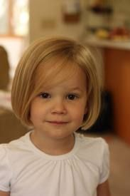 short haricuts for a toddler - Google Search