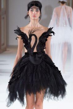 forlikeminded: Yanina   Haute Couture   Spring 2016