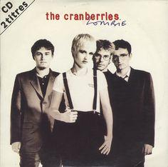 The Cranberries!