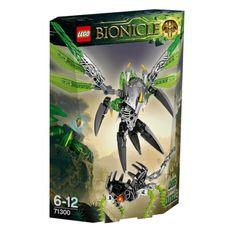 Lego 71300 Uxar Schepsel van de Jungle