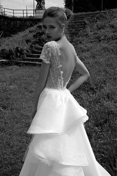Alessandra Rinaudo sposa 2016 (Foto)   Stylosophy