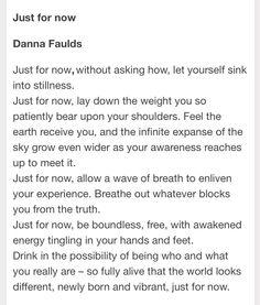 danna faulds walk slowly  google search  poetry  yoga
