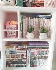 My New Room, My Room, Cute Room Ideas, Gaming Room Setup, Kawaii Room, Girl Bedroom Designs, Stylish Bedroom, Room Goals, Nanami