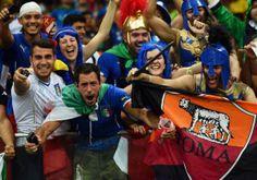 Inghilterra-Italia 1-2