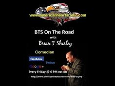 BTS On The Road 34 The 6th Annual SCR Comedy Competition