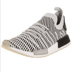 the best attitude ce4db 85668 adidas Shoes   Adidas Nmd Primeknit   Color  Black Gray   Size  10.5