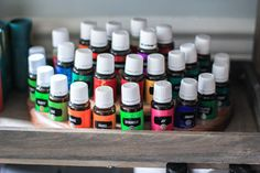 How to store essential oils -90