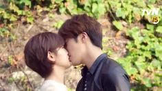 CINDERELLA AND FOUR KNIGHTS All kisss scene collections