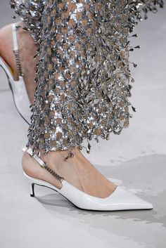 shoes of fashion week: here they are!