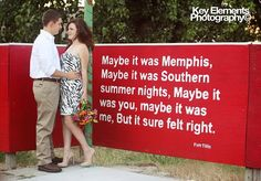 Memphis is mentioned in more songs than any other city in the world. That's right. MEMPHIS.