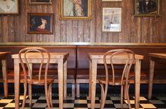 Mexil Design: Restaurant I Poli Nea Filadelfia Athens Athens, Restaurant, Modern, Design, Trendy Tree, Diner Restaurant, Restaurants, Athens Greece