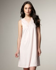 comfy pretty night gown