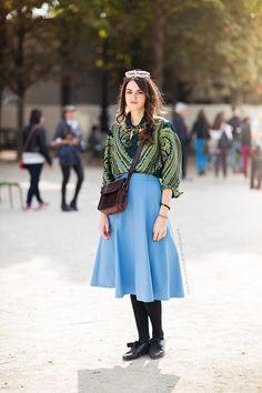#AlexandraDominic #Apostolicfashion #modestfashion #modestdress #tzniutfashion #classicdress #formaldress #kosherfashion #apostolicclothing