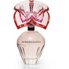 BCBGMAXAZRIA For Her Eau De Parfum 3.4 oz. Spray ($25) ❤ liked on Polyvore featuring beauty products, fragrance, perfume, beauty, makeup, accessories, rose perfume, lily perfume, eau de parfum perfume and bcbgmaxazria
