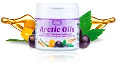 Arctic Oils