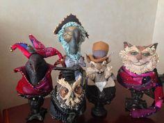 NIADA souvenirs by NIADA artist Connie Smith
