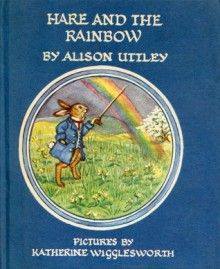 Alison Uttley, Sam Pig Goes To The Seaside puffin, 1978 Vintage Book