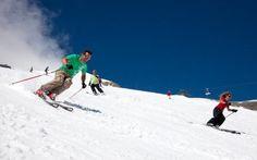 Esquí de verano: El reportaje más amplio de las mejores estaciones de Europa y Norteamérica | Lugares de Nieve