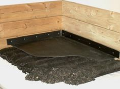 ThuroBed mattress systems help with good horse health, give relief to joints, and are great for older horses. Barn Stalls, Horse Stalls, Horse Barns, Stables, Horses, Horse Shelter, Barn Renovation, Best Barns, Dream Barn