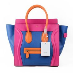 Fashion Handbags on Pinterest | Handbags Uk, Handbags Online and ...