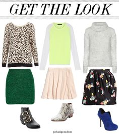 Sweaters & Skirts - poshandpoised.com