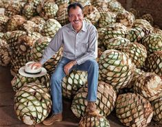 El Tesoro Tequila's Farm and Distillery, Arandas Tequila Agave, Boom Boom, Distillery, Hunting, Drinks, People, Travel, Beverages, Viajes