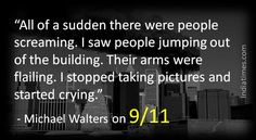 Slide 6 : 9 Quotes To Remember The Tragedy Of 9/11