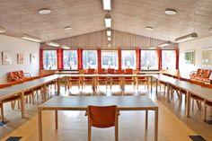 Danhostel Hillerød - Mødelokale