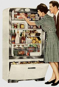 1946 Kelvinator