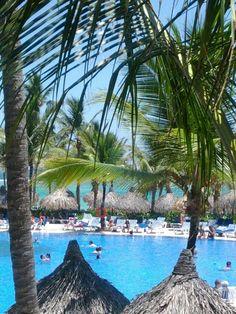 Grand Bahia Principe Punta Cana Dominican Republic
