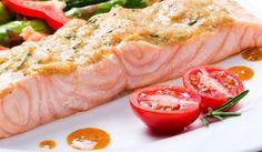 Риба тон на фурна - Рецепта за Риба тон на фурна