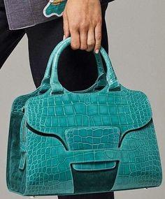 Blue-crocodile handbags for sale Handbags On Sale, Purses And Handbags, Leather Handbags, Fabric Handbags, Cheap Handbags, Fashion Handbags, Fashion Bags, Fashion Accessories, Fashion Beauty