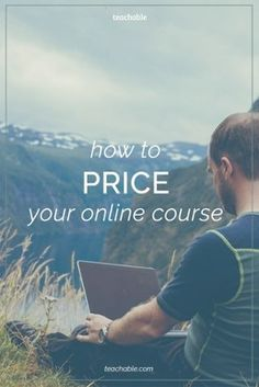 Today we're answering that very common yet difficult question: How much should I charge for my online course?   We know pricing can feel like throwing a dart and randomly picking numbers, but when done right it's the easiest way to make hundreds more on each sale.   Which is why we're sharing how you can find the perfect price for your course, what factors to consider when making that choice & even giving you a free pricing calculator. No math from you needed!