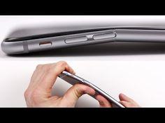 Iphone 6 bend test #iphone6 #iphonebendtest #bend #bent #apple