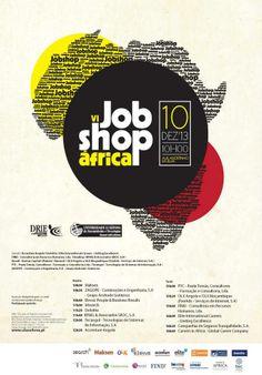 JobShop África | 2013