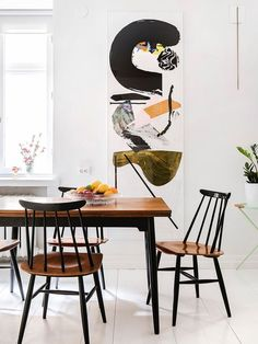 A Helsinki home inspired by 1950s design | Design Stories