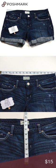 Aeropostale Jean Shorts Aeropostale Jean Shorts - GUC Aeropostale Shorts Jean Shorts