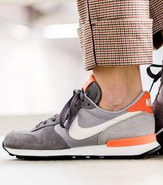 online store 4ecc0 0a090 Nike WMNS Internationalist (grey   white). 43einhalb Sneaker Store