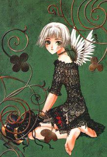 Clover ¡AnimeQ! Animes Online
