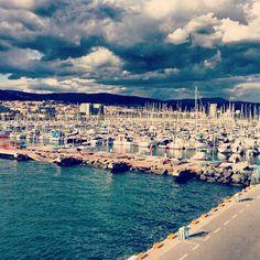 Puerto Mataró