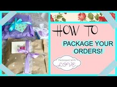 How to Package Your Products & Orders : Monika Rose San Francisco - tactical. San Francisco, Star Rating, Diy Garden Decor, Selling Jewelry, Amazing Gardens, Colored Diamonds, Thank You Cards, Craft Projects, Gift Wrapping