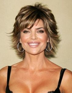 wanna give your hair a new look? Short shag hairstyles is a good choice for you. Here you will find some super sexy Short shag hairstyles, Find the best one for you, Shaggy Short Hair, Short Shag Hairstyles, Haircuts For Fine Hair, Hairstyles Haircuts, Cool Hairstyles, Short Haircuts, Hairstyle Short, Shaggy Bob, Popular Haircuts
