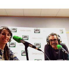#InEdit 2016: selección docus [1a parte]   entrevista a Luis Hidalgo 📽 🎬 🎶