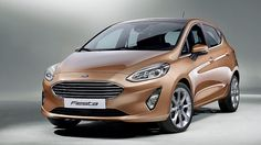 The current Ford Fiesta has been kicking around since making it a dinosaur. Ford has aimed to tick those boxes with the new Fiesta. Europe In March, Used Engines For Sale, Autos Ford, Automobile, Ford Fiesta St, Miniature Cars, Car Colors, 2019 Ford, Car Ford
