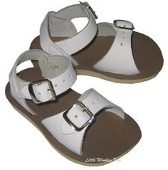 Best kids sandals in the world...another great site for kids shoes