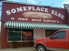 my favorite sandwich place. established in 1975 I believe.
