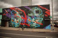 Murals — ASKEW ONE Painting, Art