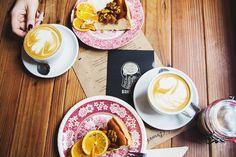 Herbst, Cheesecakem Kuchen, Bakery, Cappuccino, Café, Kiel Bakeliet