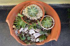 Confira aqui algumas dicas e inspirações para você decorar o jardim pequeno de sua casa. Criamos uma galeria linda com mais de 30 fotos de jardins pequenos.